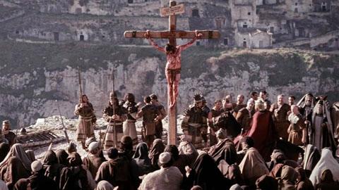 фото из фильма страсти христовы