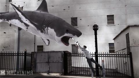 акулий торнадо 1 скачать торрент - фото 11