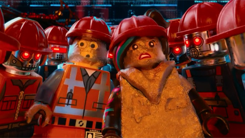 Лего 2 Фильм Скачать Торрент - фото 9