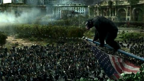 война обезьян революция скачать торрент - фото 8