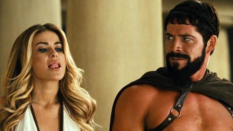 К фильму знакомства со спартанцами файлообменник ру