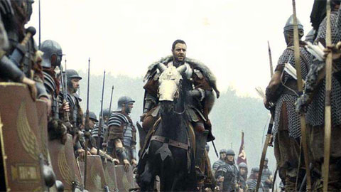 фото гладиатор из фильма
