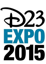 ��������� D23 ������ Comic-con