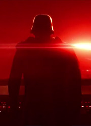 """Трейлер """"Звездных войн 7"""". Поддайся Силе"""