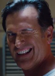 """Брюс Кэмпбелл: """"Если бы Эш был Рэмбо, это была бы скука"""""""
