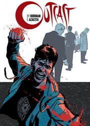 Cinemax заказал производство драмы по комиксу Роберта Киркмана