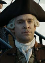 """Звезда """"Пиратов Карибского моря"""" сыграет в сериале о махинациях с оружием"""