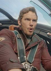 Крис Прэтт намекнул на участие в других проектах Marvel