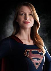 """Трейлер """"Супергерл"""" на YouTube собрал более 10 миллионов просмотров"""