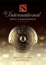 """Стартовал плей-офф турнира The International 2015 по """"Dota 2"""""""