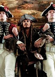 """На сценариста """"Пиратов Карибского моря"""" подали в суд"""