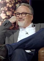 HBO отказался от услуг Дэвида Финчера