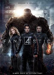 """20th Century Fox оставит себе """"Фантастическую четверку"""""""