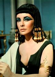 """������ ����� ������ ������ """"Cleopatra"""""""
