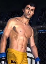 """Брюс Ли появится в мобильной версии """"EA Sports UFC"""""""