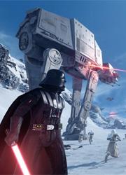 """Объявлена дата премьеры бета-версии """"Star Wars: Battlefront"""""""