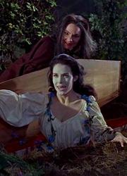 """NBC заказал пилот сериала о """"невестах Дракулы"""""""