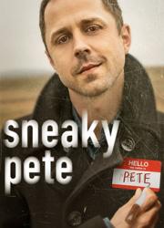 """Amazon ������� ������������ ����� """"Sneaky Pete"""""""