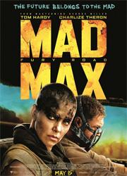 """Фильм """"Безумный Макс 4: Дорога ярости"""" выпустят в сети IMAX"""
