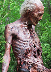 """В шестом сезоне """"Ходячих мертвецов"""" будут применяться цифровые эффекты"""