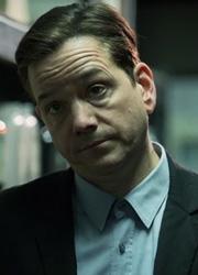 """В телекомиксе """"Люк Кейдж"""" появится детектив Рафаэль Скарф"""