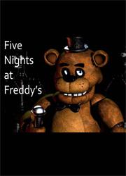 """Игру """"Пять ночей у Фредди"""" превратят в RPG"""