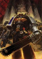 """Игра """"Warhammer 40k: Deathwatch"""" будет выпущена для PC"""