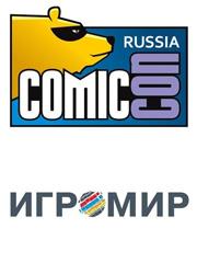 """В Москве открываются """"ИгроМир"""" и Comic-con Russia 2015"""