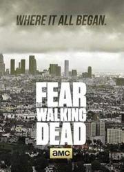 """Финал первого сезона """"Бойтесь ходячих мертвецов"""" показал стабильные рейтинги"""