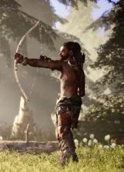 """фото новости Ubisoft отправит игроков в """"Far Cry"""" в каменный век"""
