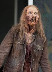 """Рейтинг премьеры шестого сезона """"Ходячих мертвецов"""" оказался ниже прошлогоднего"""