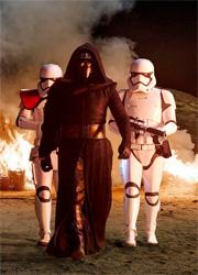 """Продажи билетов на """"Звездные войны 7"""" бьют рекорды"""