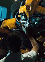 В фильмах о Трансформерах останутся люди