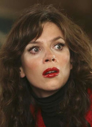 Анна Фрил исполнит главную роль в криминальной нуар-драме