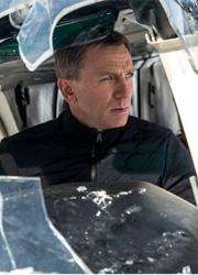 """""""007: Спектр"""" стартовал в США лучше предыдущей серии """"бондианы"""""""
