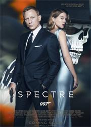 """Кассовые сборы фильма """"007: Спектр"""" превысили 300 миллионов"""