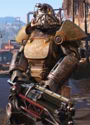 """Анонсированы DLC для игры """"Fallout 4"""""""