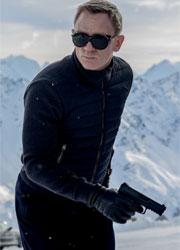 "����� ������ ""007: ������"" ��������� 500 ���������"