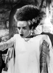Анджелину Джоли прочат в Невесты Франкештейна