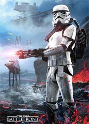 """Представлен новый режим игры """"Star Wars: Battlefront"""""""
