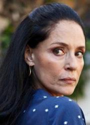 """В сериале """"Люк Кейдж"""" появится мать Клэр Темпл"""