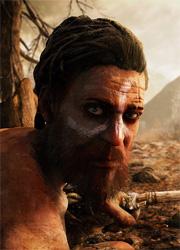 """Анонсирован первый геймплейный ролик """"Far Cry Primal"""""""