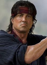 """Сильвестр Сталлоне опроверг слухи о своем участии в сериале """"Rambo: New Blood"""""""