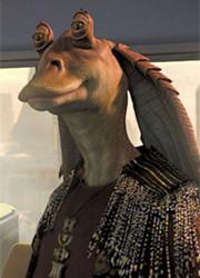 Глава Lucasfilm гарантировала отсутствие Джа-Джы Бинкса