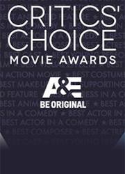 Объявлены номинанты на премию Critics Choice Awards (фильмы)