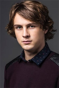 logan miller walking dead