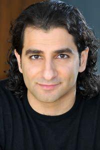 Зиад Ганем / Ziad Ghanem
