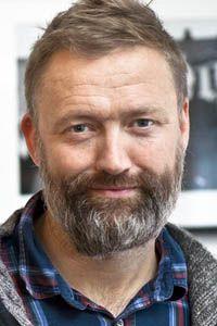 Лейфур Б. Дагфиннссон / Leifur B. Dagfinnsson
