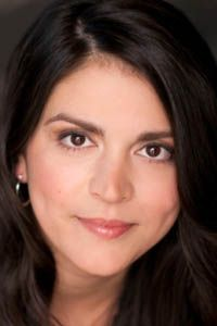 ������ ������ / Cecily Strong