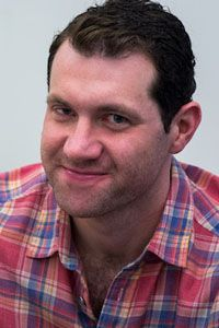 ����� ������ / Billy Eichner